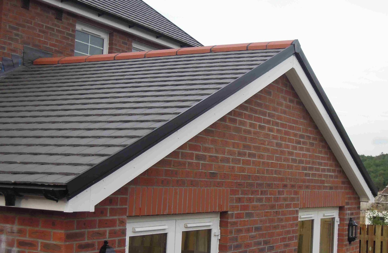 Dry Verge System Sutton Coldfield, Great Barr and Birmingham