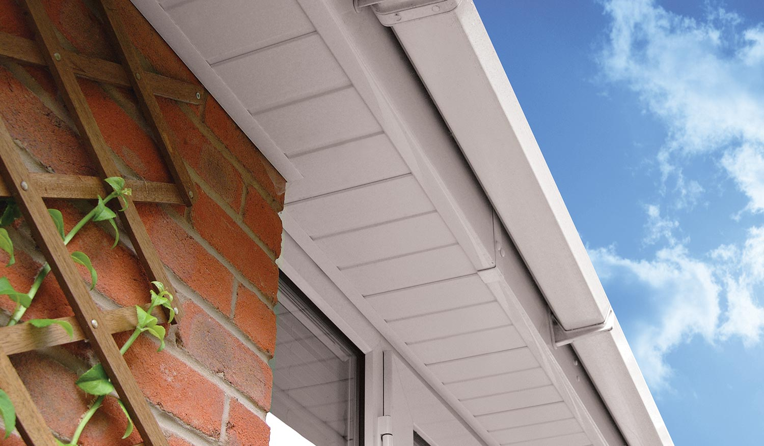 Fascias, Soffits and Guttering Services in Sutton Coldfield, Great Barr, Birmingham