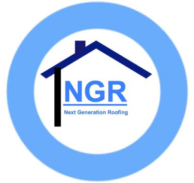 Next Gen Roofing Logo