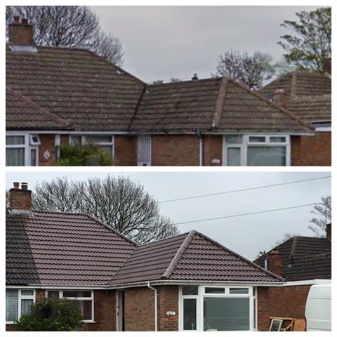 Roof Repairs 1 Sutton Coldfield, Great Barr, Birmingham