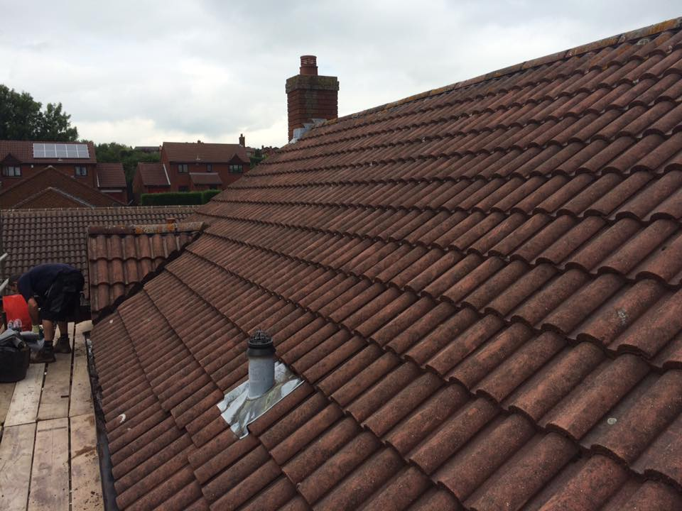 Roof Repairs 4 Sutton Coldfield, Great Barr, Birmingham